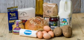 South Queensferry Farm Shop Launches New Online Store