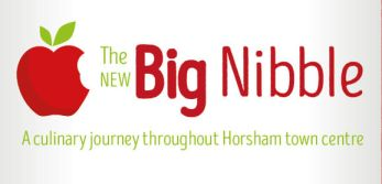 Horsham's New Big Nibble Food Festival to be held online