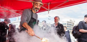 eat:Portishead Food and Drink Festival Returns