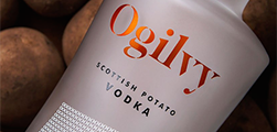 Couple Uses Ugly Potatoes to Make Scotland's First Potato Vodka